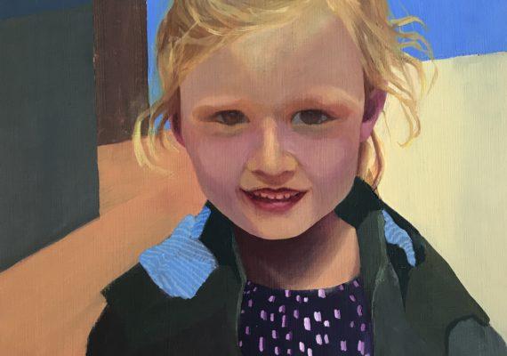 Kinder(dubbel)portret