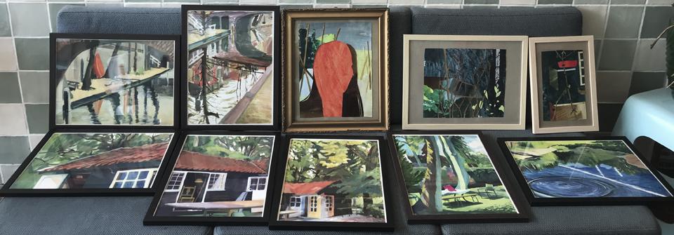 Mini expo in Mi Casa Su Casa